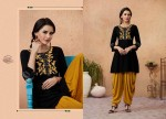 KAJREE FASHION MANDONNA VOL 3 TOP WITH BOTTOM LATEST COLLECTION AT WHOLESALE (5).jpeg