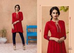 KAJREE FASHION MANDONNA VOL 3 TOP WITH BOTTOM LATEST COLLECTION AT WHOLESALE (8).jpeg