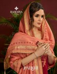 KESSI RAMAIYA PALKHI SWAROVSKI WORK SUITS CATALOG