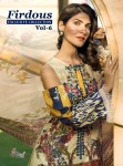 SHREE FABS FIRDOUS EXCLUSIVE COLLECTION VOL 6