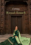 AMYRA DESIGNER ROYAL TOUCH DESIGNER EMBROIDERY ANARKALI SUITS CATALOG (10).jpeg