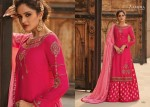 AMYRA DESIGNER ROYAL TOUCH DESIGNER EMBROIDERY ANARKALI SUITS CATALOG (4).jpeg