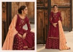 AMYRA DESIGNER ROYAL TOUCH DESIGNER EMBROIDERY ANARKALI SUITS CATALOG (8).jpeg