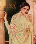 ZISA VOL 63  DESIGNER SALWAR SUITS WITH PRICE