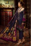 SHRADDHA DESIGNER NOOR VOL 2 PAKISTANI KARACHI SUITS