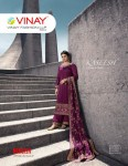 VINAY FASHION NARGISH SALWAR SUITS LATEST CATALOGUE 2020