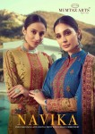 MUMTAZ ARTS NAVIKA KARACHI SUITS WHOLESALER