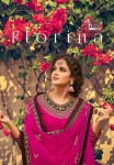 SHREE FABS FLORINA HEAVY EMBROIDERY SALWAR SUITS