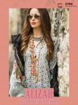 CYRA FASHION ALIZAH PAKISTANI KARACHI SUITS