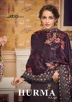 EBA LIFESTYLE HURMA VOL 28 SARARA SALWAR SUITS AT WHOLESALE