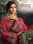 SHREE FABS MBROIDERED MARIYA B VOL 10 PAKISTANI SALWAR KAMEEZ