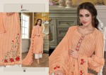 EBA LIFESTYLE SAKHI STITCHED SALWAR SUITS WHOLESALER