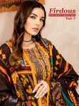 SHREE FABS FIRDOUS EXCLUSIVES VOL 7 WHOLESALE