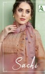 ALOK SUIT SACHI COTTON PRINTED SUITS CHEAPEST PRICE