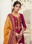 KESSI SATRANGI BY PATIALA SUITS WITH PRICE