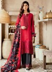 SHREE FABS FIRDOUS EXCLUSIVES VOL 7 NX JAM COTON MATERIAL