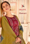 DEEPSY ABSTRACT SALWAR SUITS MANUFACTURER