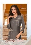 EBA LIFESTYLE SOFIYA COTTON KURTIS SUPPLIER