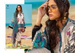 DEEPSY MUZLIN VOL 6 PAKISTANI SUITS SUPPLIER