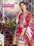 SHREE FABS FIRDOUS EXCLUSIVE COLLECTION VOL 6 NX BEST PRICE