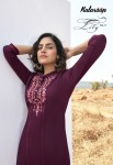 KAJREE FASHION LILY VOL 17  CATALOGUE KURTIS MANUFACTURER