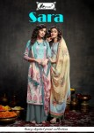 KESAR SARA DESIGNER SALWAR SUITS DEALER