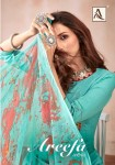 ALOK AREEFA SALWAR SUITS MANUFACTURER
