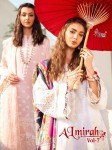 SHREE FABS ALMIRAH VOL 7 PAKISTANI SUITS SUPPLIER