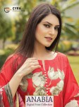 CYRA FASHION ANABIA SALWAR SUITS LATEST COLLECTION