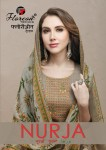 FLOREON NURJA SALWAR SUITS SUPPLIER