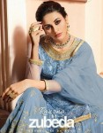 ZUBEDA RANZNA 15301-15306 SERIES DRESS MATERIAL WHOLESALE CHEAPEST