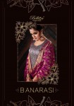 BELLIZA DESIGNER STUDIO BANARASI SALWAR SUITS WHOLESALER