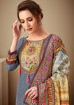LEVISHA FATHIMA VOL 2  PASHMINA SUITS WHOLESALER