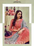 RANGOON CRYSTAL SALWAR KAMEEZ WHOLESALER