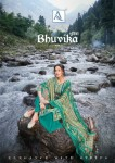 ALOK SUITS BHUVIKA PASHMINA WOOLLEN SUITS FOR WINTERS