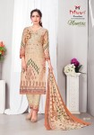MISHRI CREATION MUMTAZ  7 SALWAR SUITS WHOLESALER