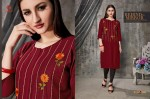 BAANVI MELBOURNE KURTIS WHOLESALE CATALOGUE BUY ONLINE (1).jpeg