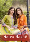 MYSOORI MAIRA HASAN KARACHI SUITS COLLECTION