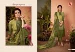 ALOK SUITS SARA BANDHANI SPECIAL CAMBRIC COTTON SUITS AT WHOLESALE