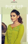 RANGOON PICK UP  KURTI WITH PLAZZO BEST PRICE