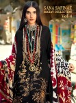 SHREE FABS SANA SAFINAZ MAHAY COLLECTION VOL 4 MANUFACTURER SURAT