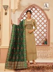 ALOK SUITS VINTAGE SALWAR SUITS BEST PRICE