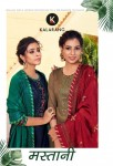 KALARANG MASTANI SALWAR SUITS LATEST CATALOGUE