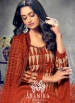 ANGROOP ANAMIKA VOL 2 PASHMINA SUITS AT CHEAPEST PRICE
