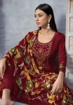 ALOK AABROO SALWAR SUITS WITH PRICE