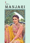 EBA LIFESTYLE MANJARI 1226 TO 1229 SALWAR SUITS SUPPLIER