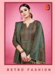 SHRADDHA DESIGNER BETRO FASHION PURE PASHMINA PRINTED SUITS WHOLESALE  INDIA BUY ONLINE