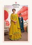 RANGOON NATRAJ SALWAR SUITS WHOLESALE IN SURAT