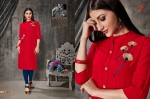 BAANVI MELBOURNE KURTIS WHOLESALE CATALOGUE BUY ONLINE (3).jpeg