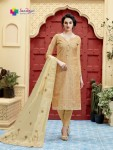 SANSKRUTI SILK MILLS SAKSHI DESIGNER SUITS AT CHEAPEST PRICE